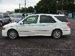 Used 1999 TOYOTA VISTA ARDEO BF60739 for Sale Image 2