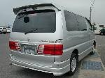 Used 2000 TOYOTA GRAND HIACE BF60765 for Sale Image 5