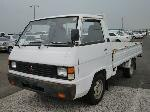 Used 1993 MITSUBISHI DELICA TRUCK BF60771 for Sale Image 1
