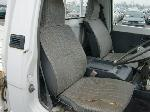 Used 1993 MITSUBISHI DELICA TRUCK BF60771 for Sale Image 17