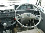 Used 1993 MITSUBISHI DELICA TRUCK BF60771 for Sale Image 21