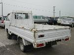 Used 1993 MITSUBISHI DELICA TRUCK BF60771 for Sale Image 3