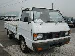 Used 1993 MITSUBISHI DELICA TRUCK BF60771 for Sale Image 7