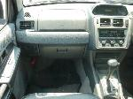Used 2000 MITSUBISHI PAJERO IO BF60780 for Sale Image 22