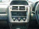 Used 2000 MITSUBISHI PAJERO IO BF60780 for Sale Image 23