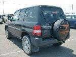 Used 2000 MITSUBISHI PAJERO IO BF60780 for Sale Image 3