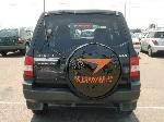 Used 2000 MITSUBISHI PAJERO IO BF60780 for Sale Image 4