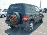 Used 2000 MITSUBISHI PAJERO IO BF60780 for Sale Image 5