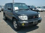 Used 2000 MITSUBISHI PAJERO IO BF60780 for Sale Image 7