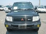 Used 2000 MITSUBISHI PAJERO IO BF60780 for Sale Image 8