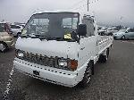 Used 1994 MAZDA BONGO BRAWNY TRUCK BF60790 for Sale Image 1