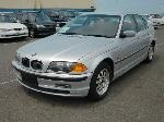 Used 1999 BMW 3 SERIES BF60804 for Sale Image 1
