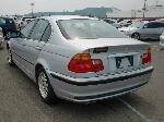 Used 1999 BMW 3 SERIES BF60804 for Sale Image 3