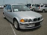 Used 1999 BMW 3 SERIES BF60804 for Sale Image 7