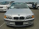 Used 1999 BMW 3 SERIES BF60804 for Sale Image 8