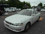 Used 1993 TOYOTA MARK II BF60809 for Sale Image 1