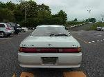 Used 1993 TOYOTA MARK II BF60809 for Sale Image 4