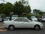 Used 1993 TOYOTA MARK II BF60809 for Sale Image 6