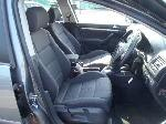 Used 2006 VOLKSWAGEN GOLF BF60830 for Sale Image 17