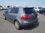 Used 2006 VOLKSWAGEN GOLF BF60830 for Sale Image 3