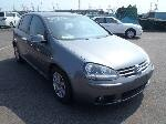 Used 2006 VOLKSWAGEN GOLF BF60830 for Sale Image 7