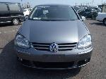 Used 2006 VOLKSWAGEN GOLF BF60830 for Sale Image 8
