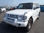 Used 1998 MITSUBISHI PAJERO BF60837 for Sale Image 1