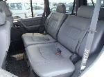 Used 1998 MITSUBISHI PAJERO BF60837 for Sale Image 19