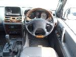 Used 1998 MITSUBISHI PAJERO BF60837 for Sale Image 22