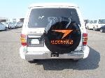 Used 1998 MITSUBISHI PAJERO BF60837 for Sale Image 4