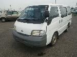 Used 2002 NISSAN VANETTE VAN BF60842 for Sale Image 1