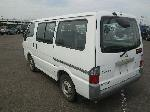 Used 2002 NISSAN VANETTE VAN BF60842 for Sale Image 3