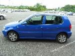 Used 2001 VOLKSWAGEN POLO BF60863 for Sale Image 2