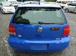 Used 2001 VOLKSWAGEN POLO BF60863 for Sale Image 4