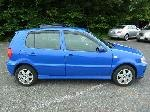 Used 2001 VOLKSWAGEN POLO BF60863 for Sale Image 6