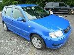 Used 2001 VOLKSWAGEN POLO BF60863 for Sale Image 7