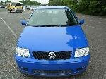 Used 2001 VOLKSWAGEN POLO BF60863 for Sale Image 8