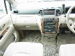 Used 2002 NISSAN LIBERTY BF60864 for Sale Image 23