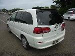 Used 2002 NISSAN LIBERTY BF60864 for Sale Image 3