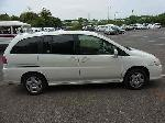 Used 2002 NISSAN LIBERTY BF60864 for Sale Image 6