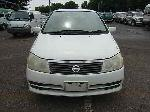 Used 2002 NISSAN LIBERTY BF60864 for Sale Image 8