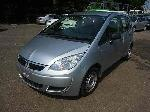 Used 2005 MITSUBISHI COLT BF60869 for Sale Image 1