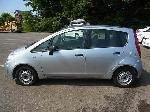 Used 2005 MITSUBISHI COLT BF60869 for Sale Image 2