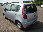 Used 2005 MITSUBISHI COLT BF60869 for Sale Image 3