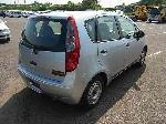 Used 2005 MITSUBISHI COLT BF60869 for Sale Image 5
