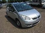 Used 2005 MITSUBISHI COLT BF60869 for Sale Image 7