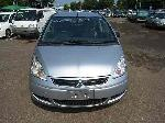 Used 2005 MITSUBISHI COLT BF60869 for Sale Image 8