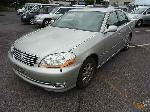 Used 2003 TOYOTA MARK II BF60873 for Sale Image 1