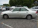 Used 2003 TOYOTA MARK II BF60873 for Sale Image 2