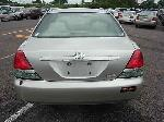 Used 2003 TOYOTA MARK II BF60873 for Sale Image 4